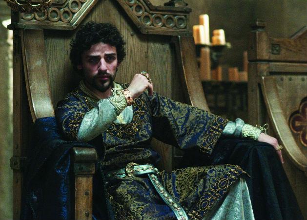 Король Иоанн. Неплохой парень, в общем-то