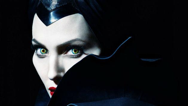 Анджелина Джоли, прекрасная всем назло