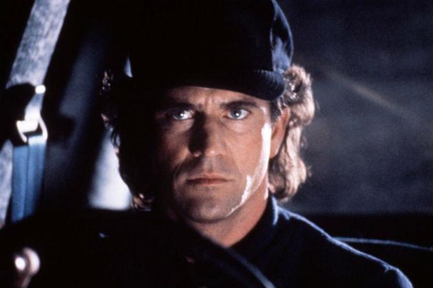«Сегодня я не полицейский, Родж»