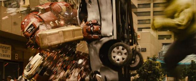 «Мстители: Эра Альтрона»