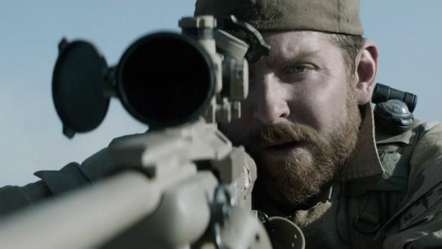 «Снайпер»