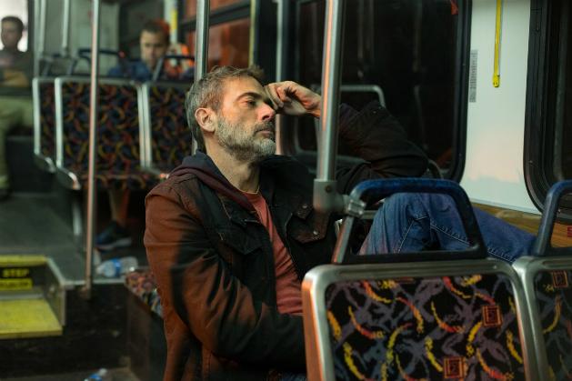 «Скорость: Автобус 657»