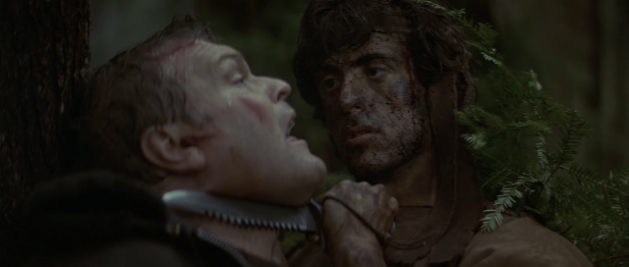 «Рэмбо: Первая кровь»