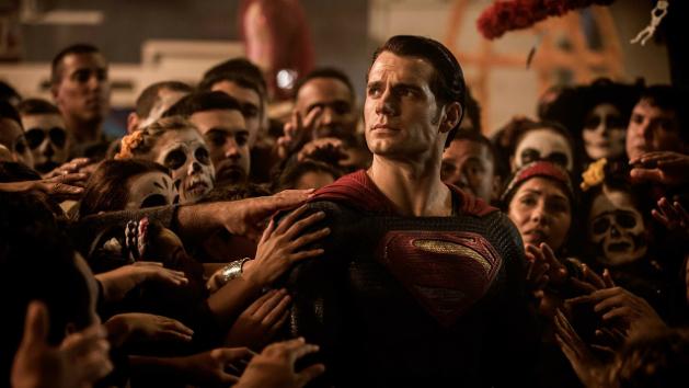 «Бэтмен против Супермена: На заре справедливости»