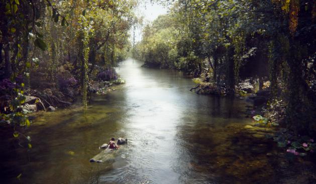 «Книга джунглей», 2016