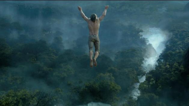 «Тарзан. Легенда»