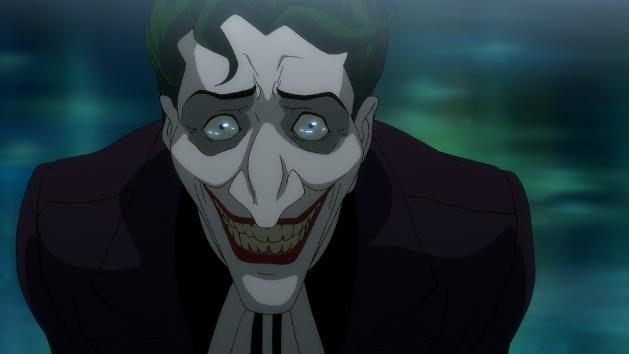 «Бэтмен: Убийственная шутка»