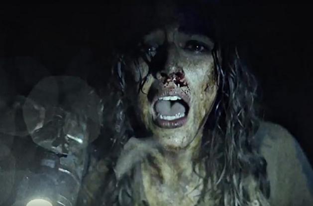 «Ведьма из Блэр: Новая глава», 2016