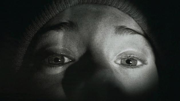 «Ведьма из Блэр: Курсовая с того света», 1999