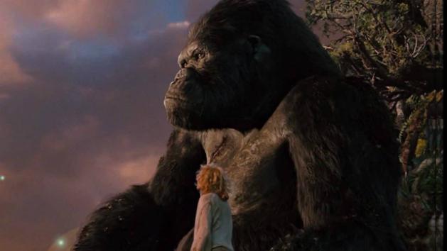«Кинг-Конг», 2005, режиссёр Питер Джексон