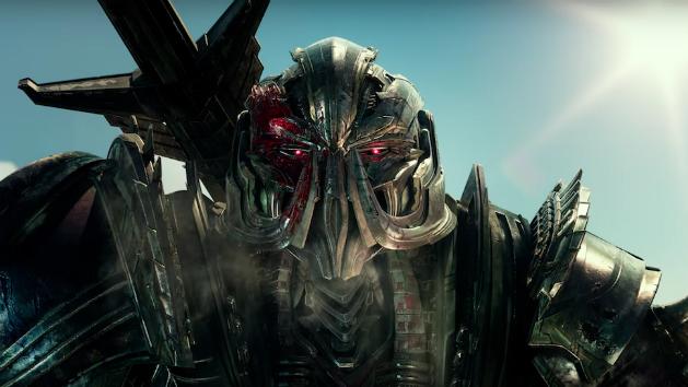 «Трансформеры: Последний рыцарь»