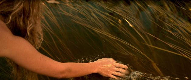 «Чёрная вода»