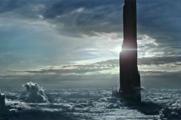 «Тёмная башня»