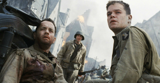 Saving Private Ryan by Max Allan Collins - Goodreads