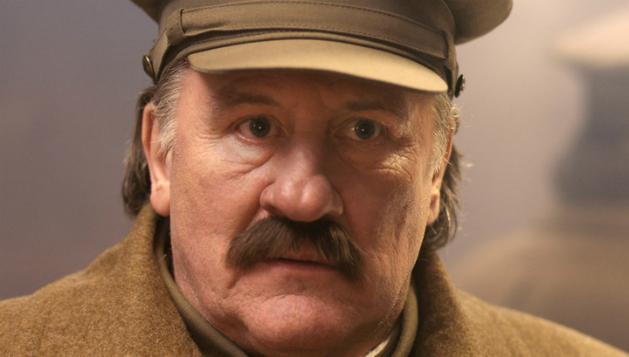 «Диван Сталина»