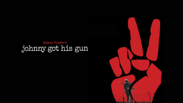 «Джонни взял ружьё»