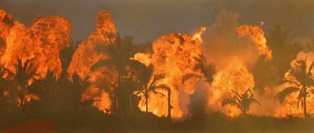 «Апокалипсис сегодня»